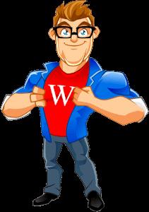 wordpress-super-hero